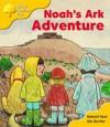 Noah's Ark Adventure - Roderick Hunt, Alex Brychta