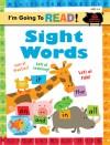 I'm Going to Read Workbook: Sight Words - Harriet Ziefert, Tanya Roitman