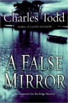 A False Mirror - Charles Todd