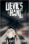 Devil's Hand - M.E. Patterson