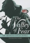 The Valley of Fear - Richard Paul Russo, To Be Announced