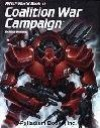 Rifts World Book 11: Coalition War Campaign - Kevin Siembieda