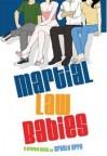 Martial Law Babies - Arnold Arre