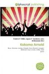 Kokomo Arnold - Frederic P. Miller, Agnes F. Vandome, John McBrewster