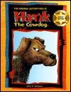 The Original Adventures Of Hank The Cowdog (Hank The Cowdog 1) - John R. Erickson