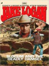 Slocum and the Deadly Damsel - Jake Logan