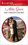 The Virgin's Secret - Abby Green