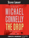 The Drop (Harry Bosch, #15) - Michael Connelly, Len Cariou