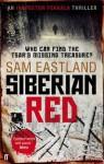 Siberian Red - Sam Eastland
