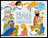 The Twelve New Days of Christmas - Bonnie Johnson Fite, Gini Bunnell