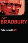 Fahrenheit 451 - Fritz Güttinger, Ray Bradbury