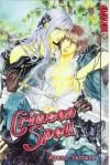 Crimson Spell Band 4 - Ayano Yamane
