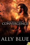 Convergence - Ally Blue
