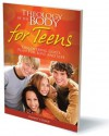 Theology of the Body for Teens Parents Guide - Brian Butler
