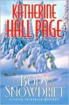 The Body in the Snowdrift: A Faith Fairchild Mystery - Katherine Hall Page