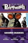 The Perhapanauts: Second Chances - Todd Dezago, Craig Rousseau, Rico Renzi
