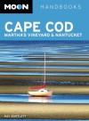 Moon Cape Cod, Martha's Vineyard & Nantucket - Ray Bartlett