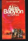 Alas Babylon (Mass Market) - Pat Frank