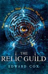 The Relic Guild - Edward Cox