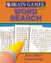 Brain Games Kids Word Search - Publications International Ltd.