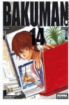 Bakuman, volumen 14: Cerebros y Amenazas (Bakuman。, #14) - Tsugumi Ohba, Takeshi Obata, Marc Bernabé