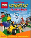 The Official LEGO Creator Activity Book - BradyGames, David Gold
