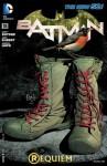 Batman (2011- ) #18 - Andy Kubert, Alex Maleev, Scott Snyder, James Tynion