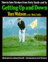 Getting Up and Down - Tom Watson, Anthony Ravielli, Jack Nicklaus