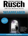 The Disappeared - Kristine Kathryn Rusch