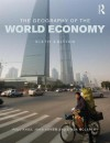 The Geography of the World Economy - Paul Knox, John Agnew, Linda McCarthy