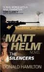 Matt Helm: The Silencers - Donald Hamilton