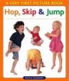 Hop, Skip & Jump - Nicola Tuxworth