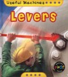 Levers - Chris Oxlade