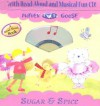 Sugar & Spice: 6 Board Books & CD with CD (Audio) - Oriental Institute