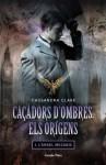 L'Àngel Mecànic (Caçadors d'Ombres. Els Orígens, #1) - Alexandre Gombau i Arnau, Cassandra Clare