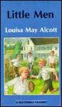 Little Men (Watermill) - Louisa May Alcott