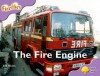 The Fire Engine - Jill Atkins