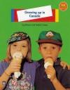 Growing Up in Canada (Longman Book Project) - Eleanor Neate, Sue Palmer, Eleanor Wearing
