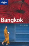 Lonely Planet Bangkok - Joe Cummings, China Williams, Lonely Planet