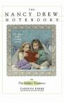 The Hidden Treasures - Carolyn Keene, Anthony Accardo