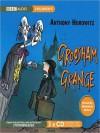 Groosham Grange (MP3 Book) - Anthony Horowitz, Nickolas Grace