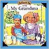 Picture Me with My Grandma - Joseph C. D'Andrea