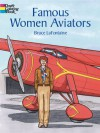 Famous Women Aviators - Bruce Lafontaine