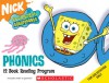 Spongebob Squarepants Phonics Box - Sonia Sander