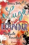 Verflucht himmlisch (Luzie & Leander, #1) - Bettina Belitz
