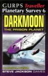 Darkmoon: The Prison Planet - David L. Pulver