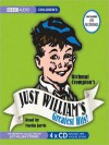 Just William's Greatest Hits - Richmal Crompton, Martin Jarvis