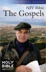 NIV Bible: the Gospels (Kindle Enhanced Edition): Read by David Suchet - David Suchet, New International Version
