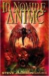 In Nomine Anime - Steve Jackson Games, Steve Jackson