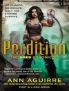 Perdition - Ann Aguirre, Kate Reading